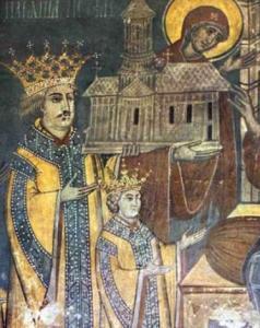 Moldovita obraz