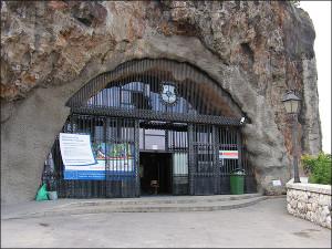 Gel Jaskinia 1