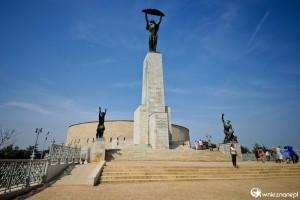 Gel statua