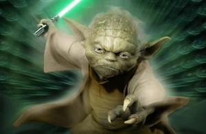 Danił Yoda