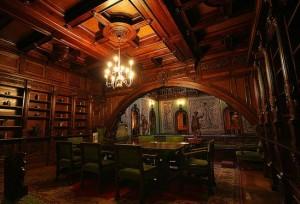 Biblioteka na pietrze 2