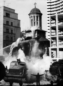Bukareszt TZ 1977_Biserica_Ienei_foto_5