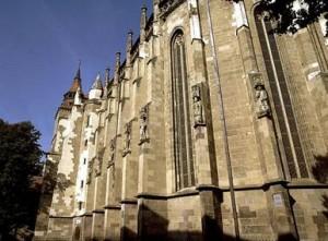 Czarny Kościół