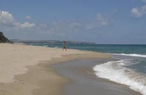 Ewa 2 plaża