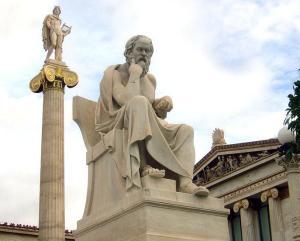 Ateny Socrates