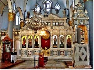 Plovdiv Bogur ikonostas 27