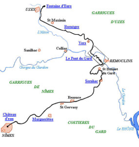 Pont-Gard