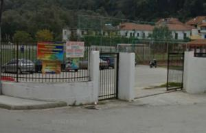 Parga Parking 1